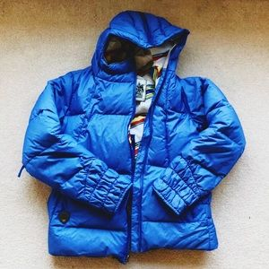 Jackets & Blazers - 80s puffer jacket